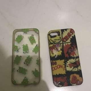 Buy 2 Get 1 Free Iphone 5S Case