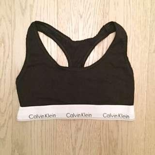 Calvin Klein Modern Bralette