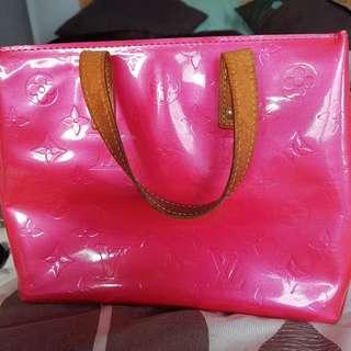 LOUIS VUITTON Small Hand Bag