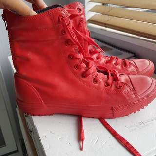 CONVERSE GUMBOOT Shoes