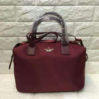On Hand Authentic KATE SPADE bags