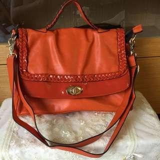 brand new Italy designer messenger bag