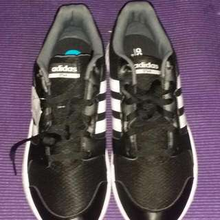 Addidas men's rubber shoes size 10