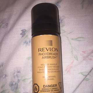 Revlon Photoready Aibrush Foundation
