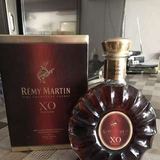 Remy Martin X.O Excellence