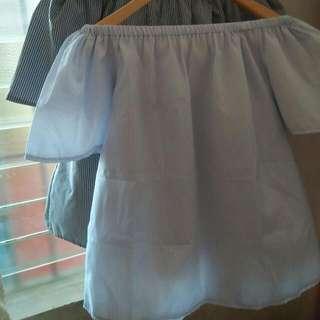 Short-sleeved kamiseta Inspired