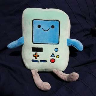 BMO Plush Toy