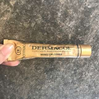 Dermacol High coverage Foudation