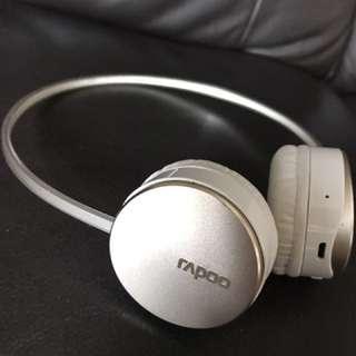 RAPOO 藍牙耳機