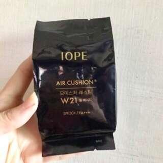 iope第四代氣墊補充包