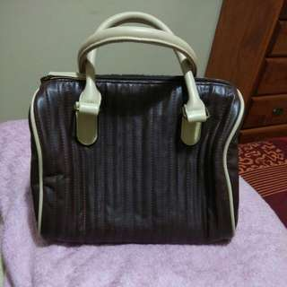 Coffee Color Purse