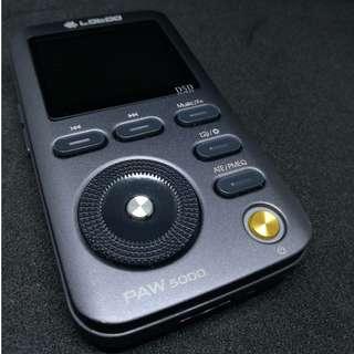Digital Audio Player Lotoo Paw 5000