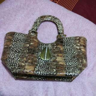 Cute Little Party Hand Bag
