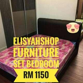 set bedroom (NEW)