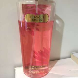 Victoria Secret Body Mist - Luscious Kisses