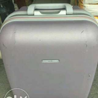Authentic Lojel Luggage(Repriced)