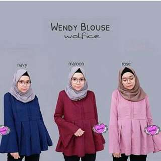 Wendy Blouse