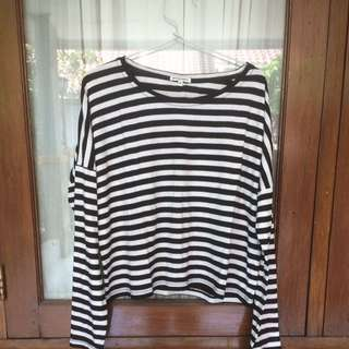 Colorbox Stripes Top
