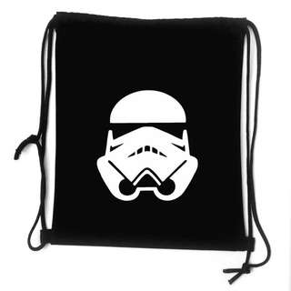 Drawstring Bag (Star Wars)