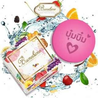 Bumebime Mask Natural (Body) Soap