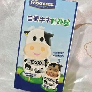 牛牛計時器