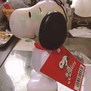 Snoopy 糖果公仔