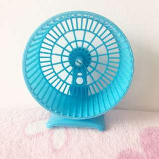 Hamster Wheel / Mainan Kincir Hamster