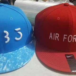 KD Snap Back And AF1