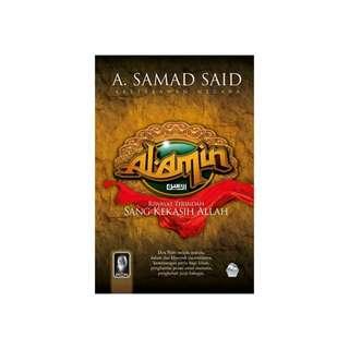 A.Samad Said Story