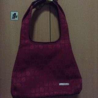 Red Nine West Bag