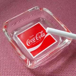 日本可口可樂~煙灰缸