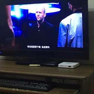 超級無敵電視盒