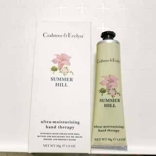 Crabtree Hand Cream 50g