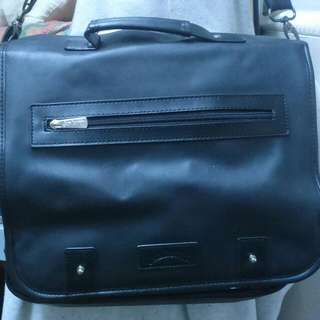 #Merdeka60 Jack Daniel's Bag Laptop/Books/Documents