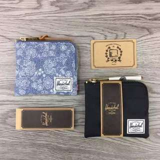 Herschel Wallet