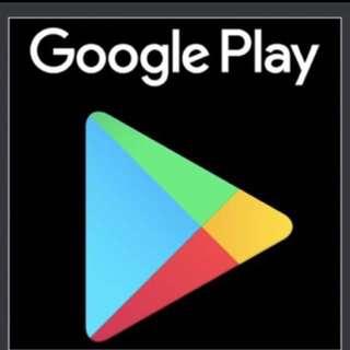 Google Play Card $1000