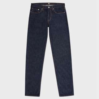 BNWT Paul Smith Tapered-Fit Jeans