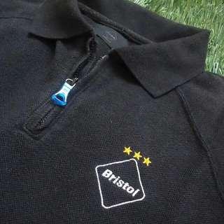FCRB (FC Real Bristol) Polo Shirt