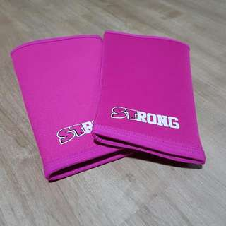 Mark Bell STrong Sleeves