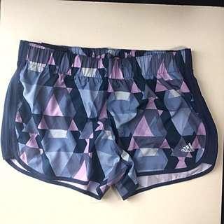 ADIDAS *nwt* Shorts