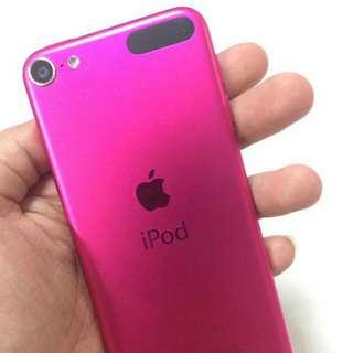 Apple iPod Touch 6th Gen 32 gb