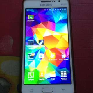 Samsung Grand Prime (second lengkap)