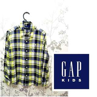 Gap Kids Shirt (130)