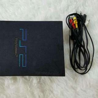 PlayStation 2 (Secondhand)