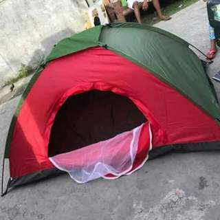 Tent Good For 2-3 Persons