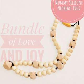 Long Mummy Necklace