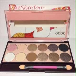 OBDO Eyeshadow OD210