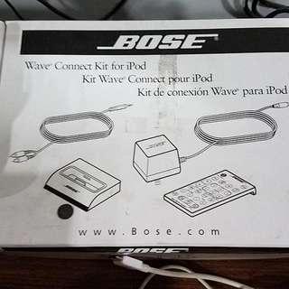 Bose Wave Apple Kit