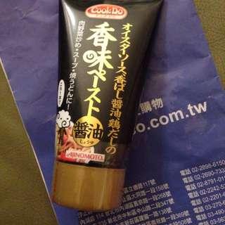 日本味之素香味醬-日式醬油口味