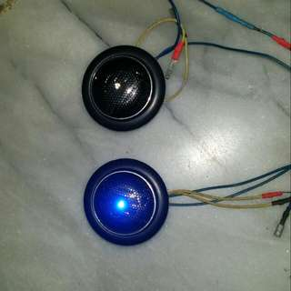 LED高音喇叭